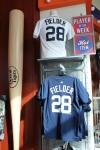 Fielder Jersey & T 002
