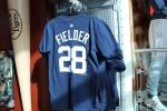Fielder Jersey & T 003