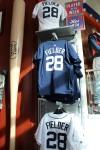 Fielder Jersey & T 004