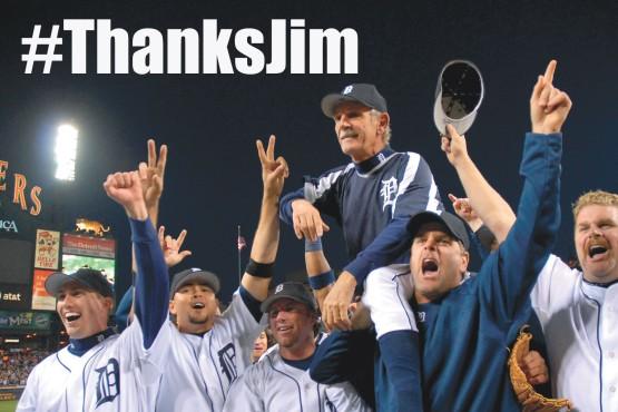 #thanksjim